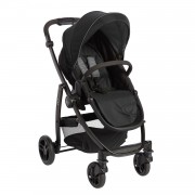 Graco - Carucior Evo II, Black Grey