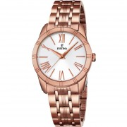 Reloj F16943/1 Golden Rose Festina Mujer Boyfriend Collection Festina