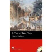 Dickens Charles Macmillan Readers Beginner: Tale Of Two Cities A Pack