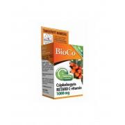 Bioco Csipke C-vitamin Retard Családi 100 db
