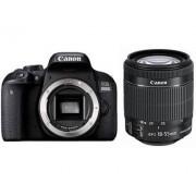 Canon EOS 800D 18-55mm STM