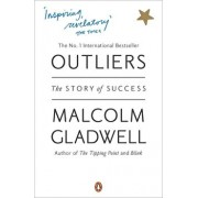 Outliers/Malcolm Gladwell