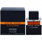 Lalique Encre Noire A L'extreme Apă De Parfum 100 Ml