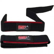 Gorilla Wear Padded Lifting Straps 1 paar