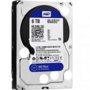 """6TB WD Blue,SATA 6 Gb/s, 5400 rpm, 64MB, 3.5"""" (8.89 cm)"""