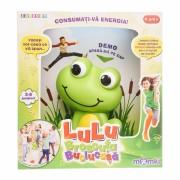 Lulu, Broscuta Buclucasa