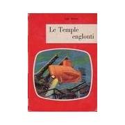 Le temple englouti - John Blaine - Livre