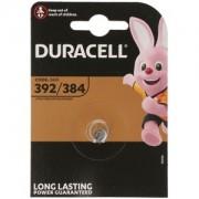 Duracell Plus Pile bouton (D392)
