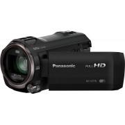Panasonic Hc-V770eg-K Videocamera Digitale Full Hd Sensore Mos Bsi 12.76 Mpx Zoom Ottico 20 X - Hc-V770eg-K