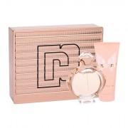 Paco Rabanne Olympéa confezione regalo Eau de Parfum 80 ml + lozione per il corpo 100 ml donna