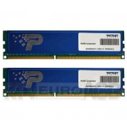 Patriot Signature Line DDR3 8GB (2 x 4GB) 1333 CL9