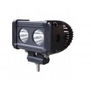 CREE LED fényhíd (power) 2 LED szúró fény