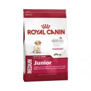 Hrana uscata pentru caini Royal Canin Medium Junior, 1 kg