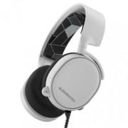 STEELSERIES gejmerske slušalice Arctis 3 (Bele)