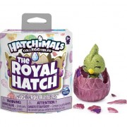 Figurina Hatchimals Royal Hatch colectibil surpriza