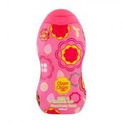 Chupa Chups Bath & Shower Strawberry Scent doccia gel bimbi al profumo di fragole 400 ml per bambini