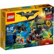 LEGO® Scarecrow™ Angstaanval (70913), »THE LEGO® BATMAN MOVIE«