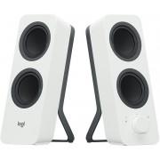 Logitech-Z207-Bluetooth-Speakers-White-Garancija-2god