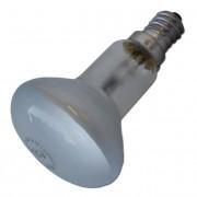 Žárovka reflektorová R50 230V/25W E14, matná