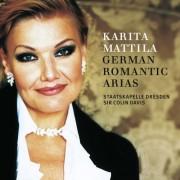 Karita Mattila - German Romantic Arias