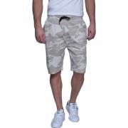 MZGZ Jaoprint Pants Light Grey