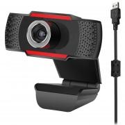 Cámara web con cámara USB 720P con micrófono