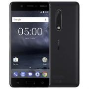 Nokia 5 - 32GB - Fabriek Gereviseerd - Zwart