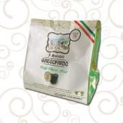 ToDa 10 Capsule ToDa Nespresso Gattopardo Cafè Choco Mint Compatibili