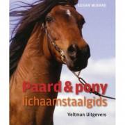 Paarden & pony's / lichaamstaalgids - Paard en