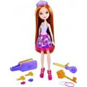 Mattel Poupée à coiffer Holly O'Hair Ever After High
