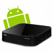 GigaTV Media Player Android HD530 HDD 1TB