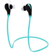 Jogger Wireless In the ear Bluetooth Headphone V 4.1 Wireless Stereo With Mic-(Color Per Availability)