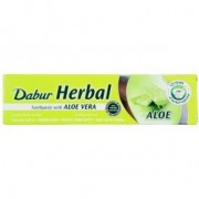 Dabur Herbal Aloe Vera fogkrém - 100ml
