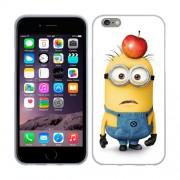 Husa iPhone 6 iPhone 6S Silicon Gel Tpu Model Minions