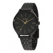 Nixon Analogové hodinky 'Clique'