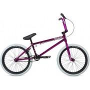 "Stolen Freestyle BMX Cykel Stolen Heist 20"" 2020 (Deep Purple)"