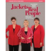 Jackets for Real People: Tailoring Made Easy!, Paperback
