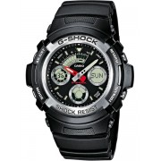 Ceas barbatesc Casio G-Shock AW-590-1AER