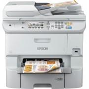 Epson workforce pro wf-6590dwf, stampanti a getto d'inchiostro, business inkjet/multif WORKFORCE PRO WF-6590DW Monitor Informatica