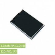 """Waveshare PANTALLA LCD 3,5"""" 480x320 IPS TACTIL"""