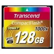 CompactFlash 128GB 1000x
