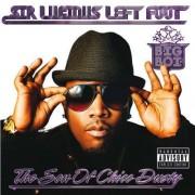 Big Boi - Sir Luscious Left Foot (0602527400853) (1 CD)