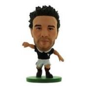 Figurine SoccerStarz France Mathieu Valbuena 2014