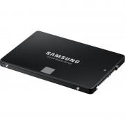 Samsung 2 TB Interne SSD 860 EVO 2.5 Zwart
