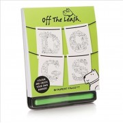 Off the Leash: Dogs: Colour and Create Your Own Banners, Paperback/Rupert Fawcett