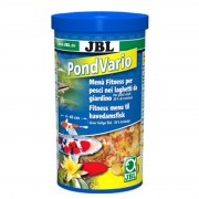 Mancare pentru pesti JBL Pond Vario