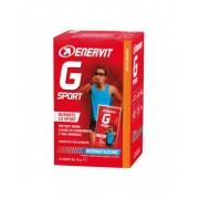 Enervit G Sport Gusto Arancia Integratore Alimentare 10x15g