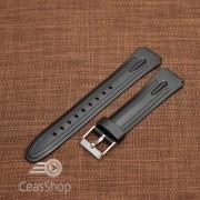 Curea plastic 18mm pentru ceasuri Casio si Q&Q -40650