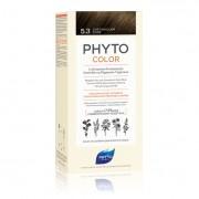 Phyto (Ales Groupe Italia Spa) Phyto Phytocolor 5.3 Castano Chiaro Dorato
