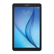 "Samsung Tablet Galaxy Table E 9.6"", 16GB, 1280 x 800 Pixeles, Android 5.1, Bluetooth, Negro"